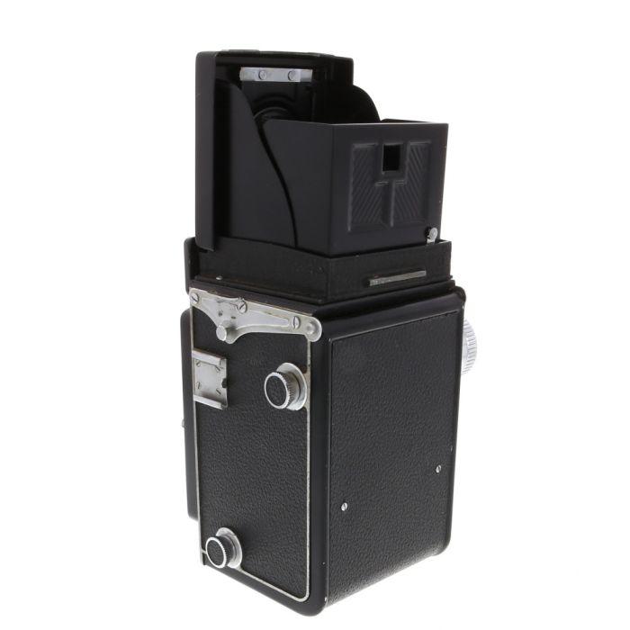 Yashica C Medium Format TLR Camera