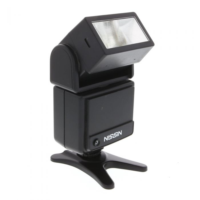 Nissin 340T Flash [GN110] {Bounce}