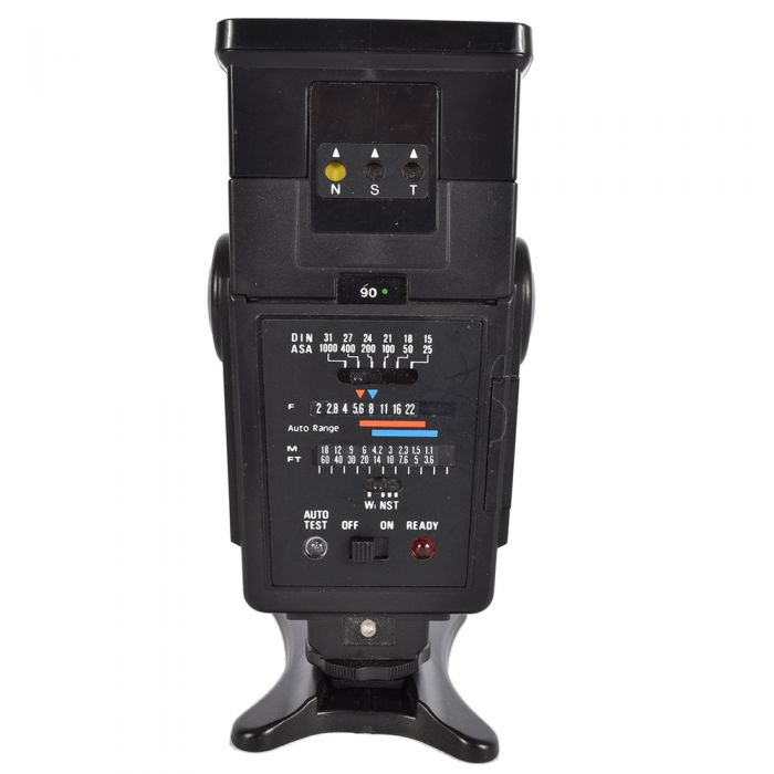 Achiever TZ250 MD Multi-Dedicated Flash [GN48]