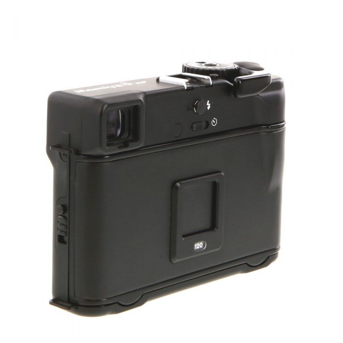 Mamiya 6 MF Medium Format Rangefinder Camera Body