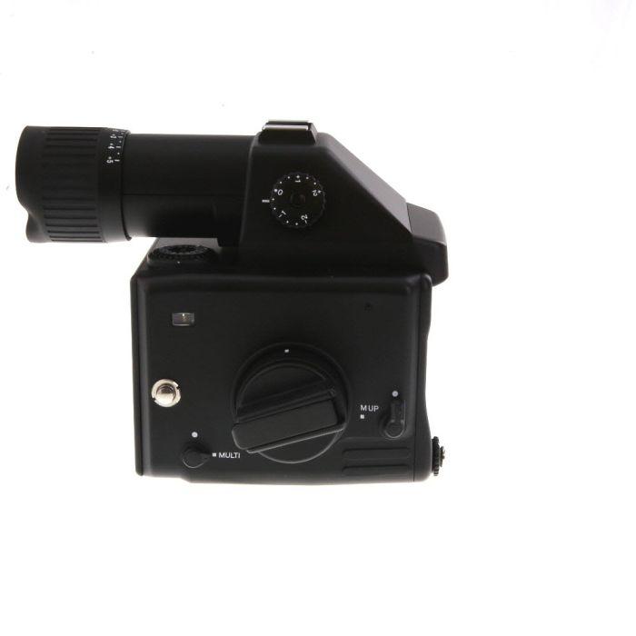 Mamiya 645 E Body Medium Format Camera Body