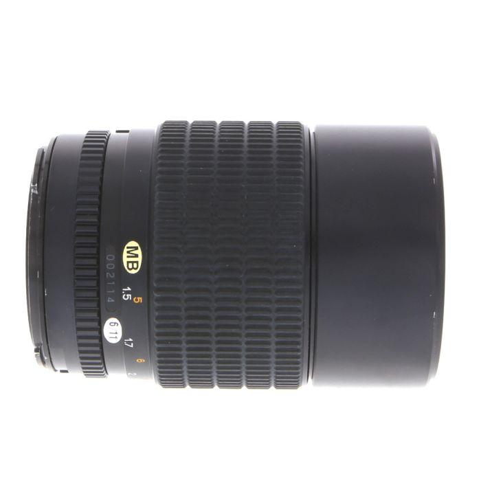 Mamiya 150mm F/2.8 A Lens For Mamiya 645 Manual Focus {67}
