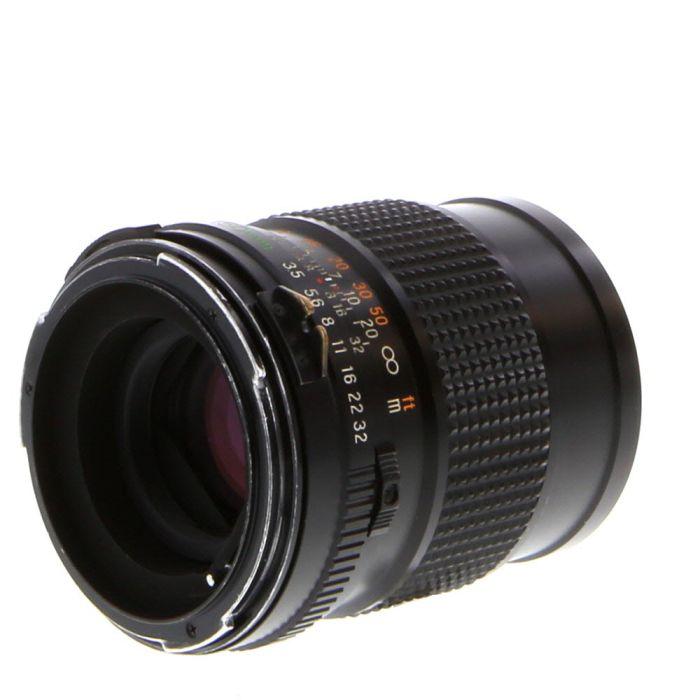 Mamiya 150mm F/3.5 Lens For Mamiya 645 Manual Focus {58}