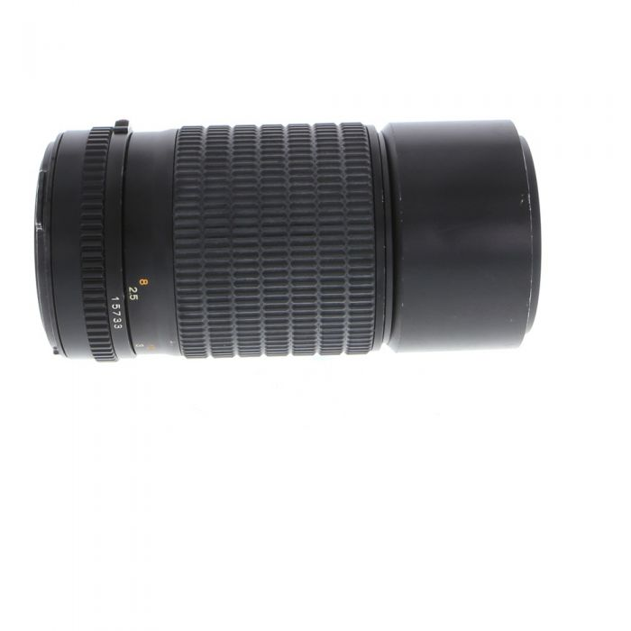 Mamiya 210mm F/4 N Lens For Mamiya 645 Manual Focus {58}