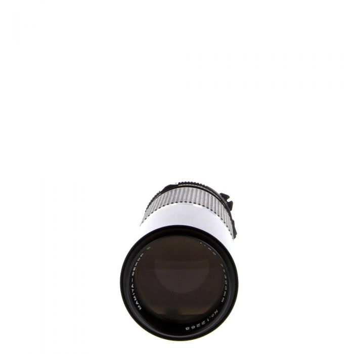 Mamiya 300mm F/5.6 Lens For Mamiya 645 Manual Focus {58}