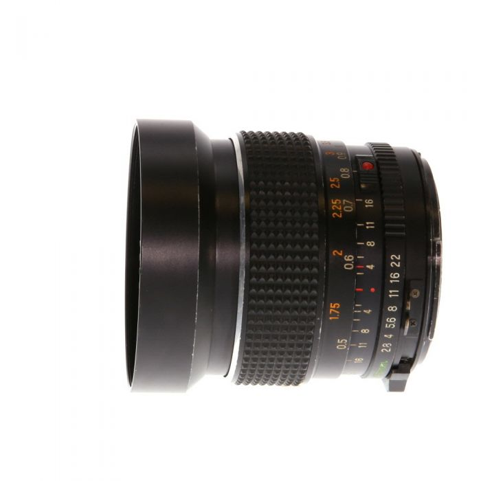 Mamiya 45mm F/2.8 Lens For Mamiya 645 Manual Focus {77}