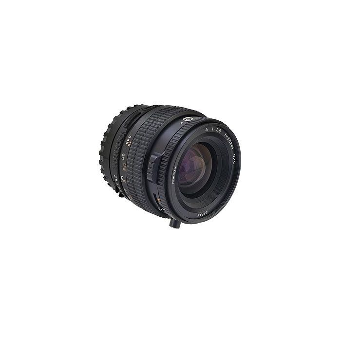 Mamiya 55mm F/2.8 A N/L LS Lens For Mamiya 645 Manual Focus {67}