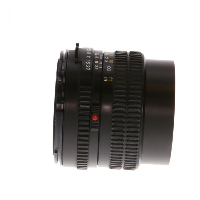 Mamiya 55mm F/2.8 N Lens For Mamiya 645 Manual Focus {58}