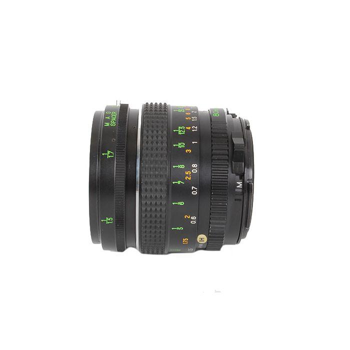 Mamiya 80mm F/4 Macro Lens For Mamiya 645 Manual Focus {67}