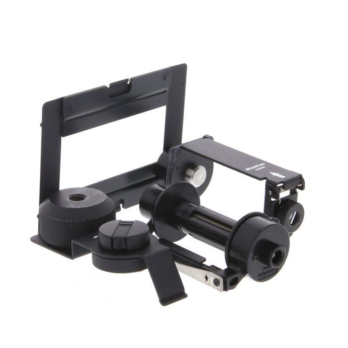 Mamiya 6 MF 35mm Panoramic Adapter Set