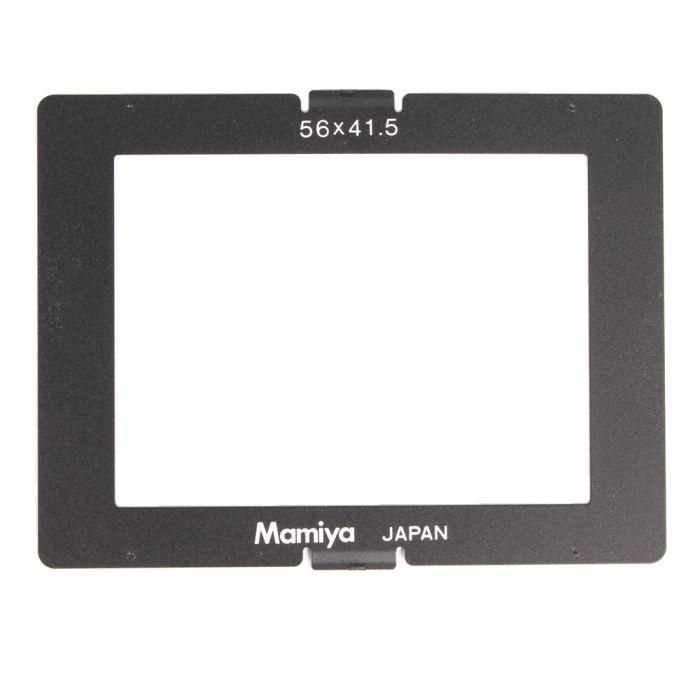 Mamiya 6 MF 645 Mask (56X41.5) (215-062)