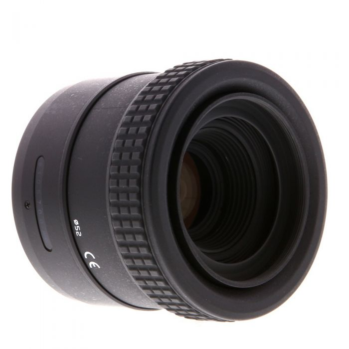 Tokina 35mm f/2.8 AT-X Pro DX Macro EF/S-Mount Lens for Canon APS-C DSLR {52}