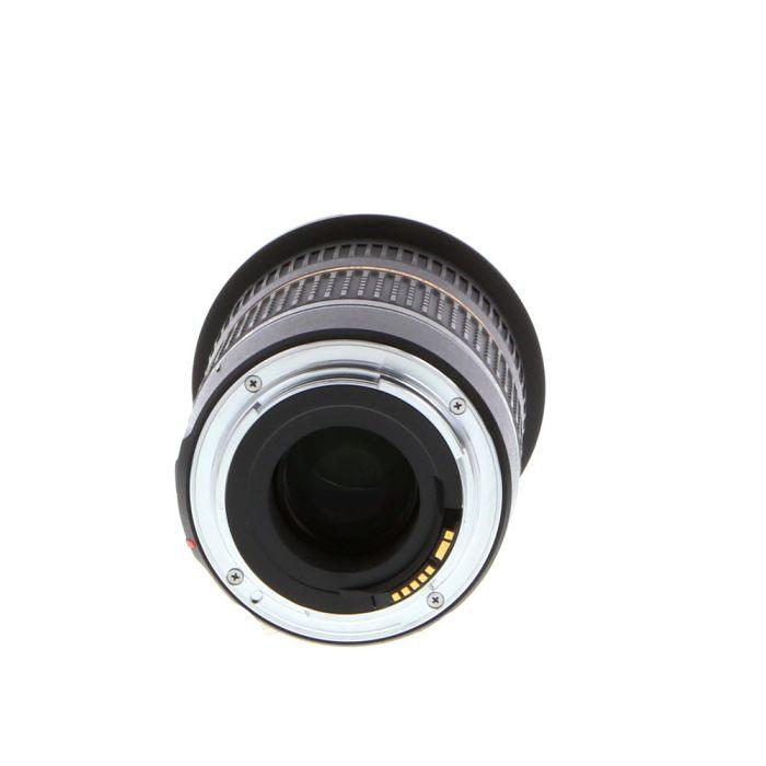Tamron 10-24mm f/3.5-4.5 DI II EF-Mount Lens for Canon APS-C DSLR {77} B001