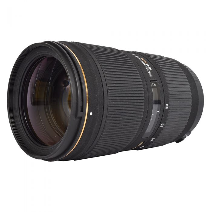 Sigma 50-150mm f/2.8 APO DC EX HSM II EF-Mount Lens for Canon APS-C DSLR {67}