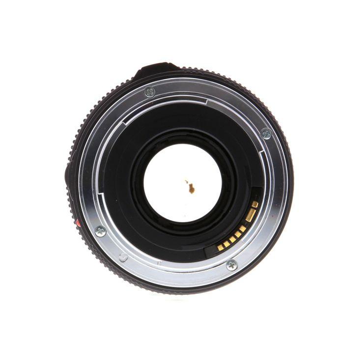Promaster 17-50mm F/2.8 XR EDO Aspherical Macro LD IF EF Mount Lens For Canon APS-C Sensor DSLRS {67}