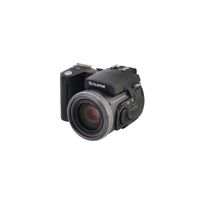 Fujifilm FinePix 6900 Digital Camera {3.3 M/P}