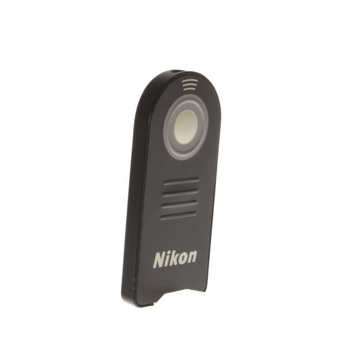 Nikon ML-L3 Remote Controller For Nikon Digital