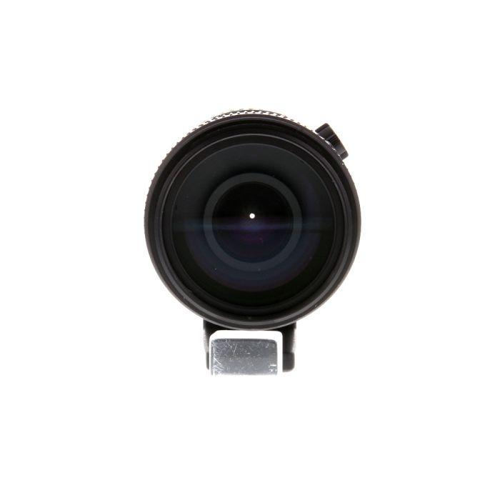 Pentax 60-250mm F/4 SMC DA* ED IF SDM K Mount Autofocus Lens For APS-C Sensor DSLRS {67} With Tripod Foot