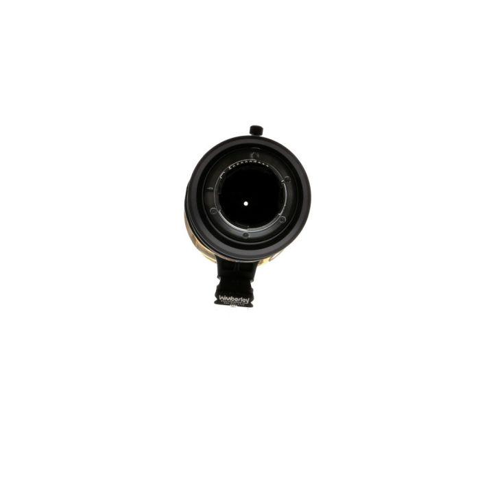 Nikon AF-S Nikkor 600mm f/4 G ED VR Autofocus IF Lens {52 Drop-In}