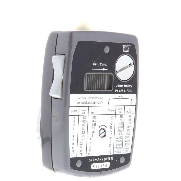 Gossen Luna-Pro Digital Light Meter