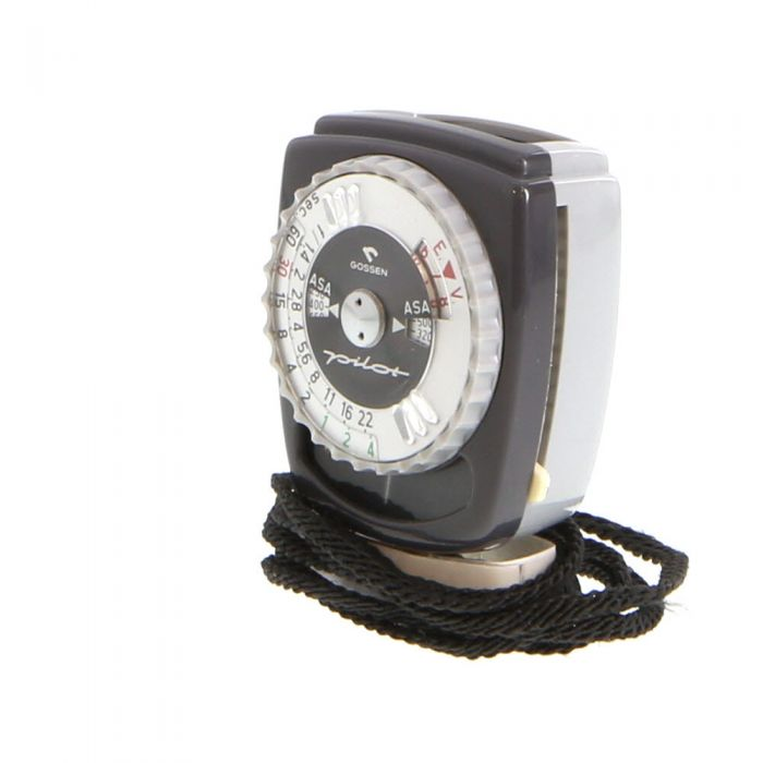 Gossen Pilot Light Meter