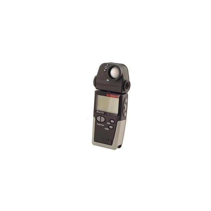Gossen Starlite (Ambient/Flash) Light Meter