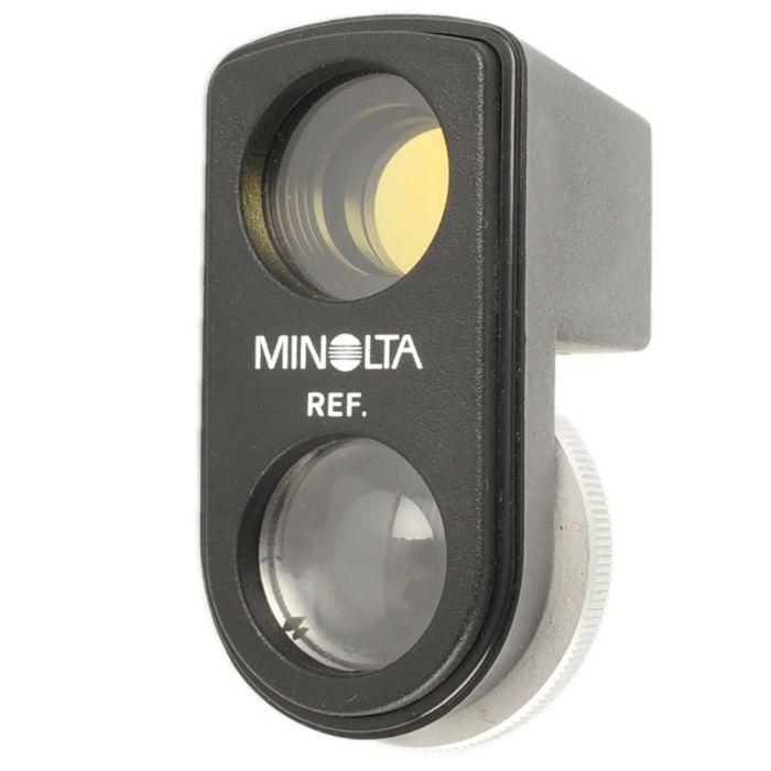 Minolta Reflected Light Attachment