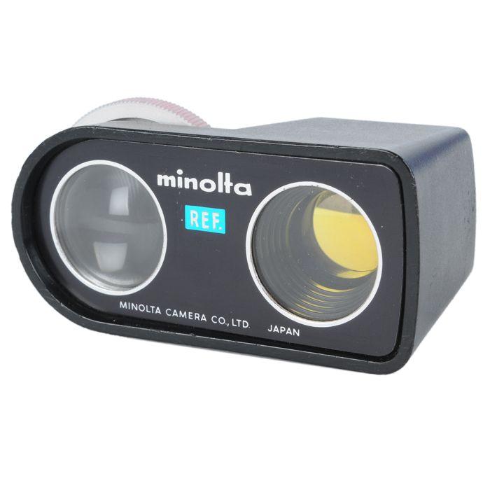 Minolta Reflected Light Attachment (Auto Pro)