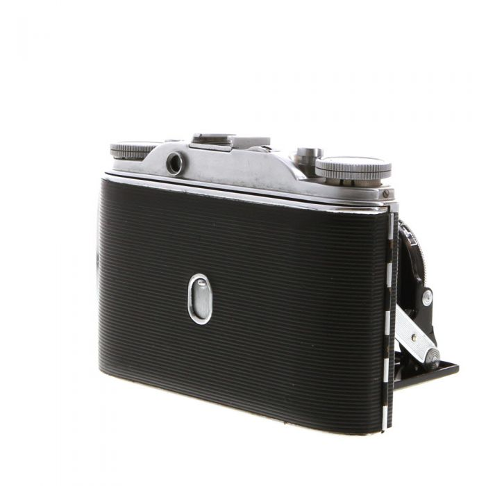 Ansco Speedex Special R with Agfa Apotar 85mm f/4.5 Prontor-SVS B Lens