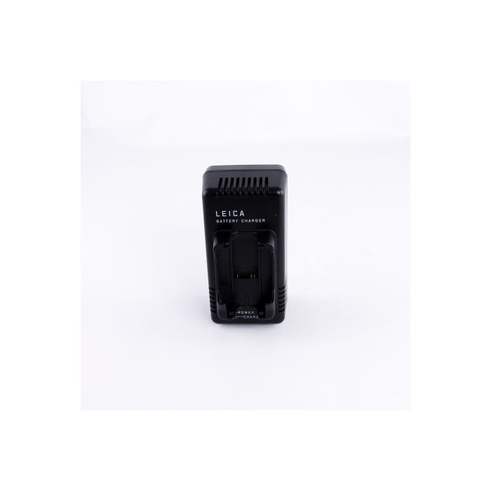 Leica Battery Charger 14463 (M8, M9, M-E)