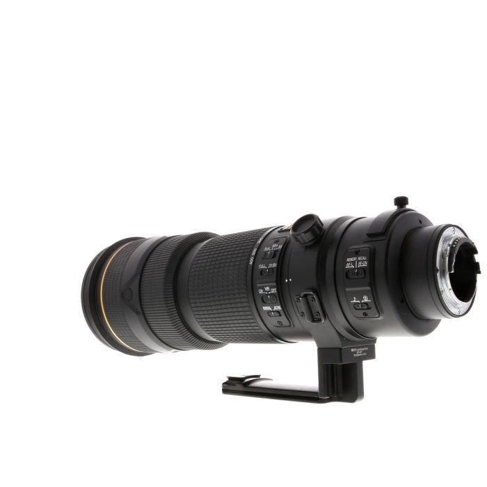 UV Ultraviolet Clear Haze Glass Protection Protector Cover Filter for Nikon AF-S NIKKOR 200-400mm f//4G ED VR II IF-ED Lens