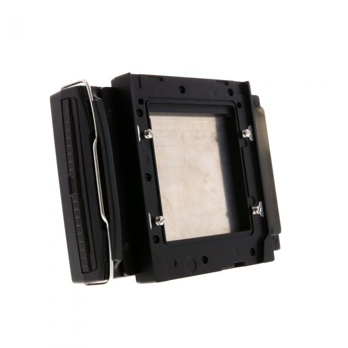 NPC Polaroid Film Back MF-3 for RB67 System (No P Adapter Required)