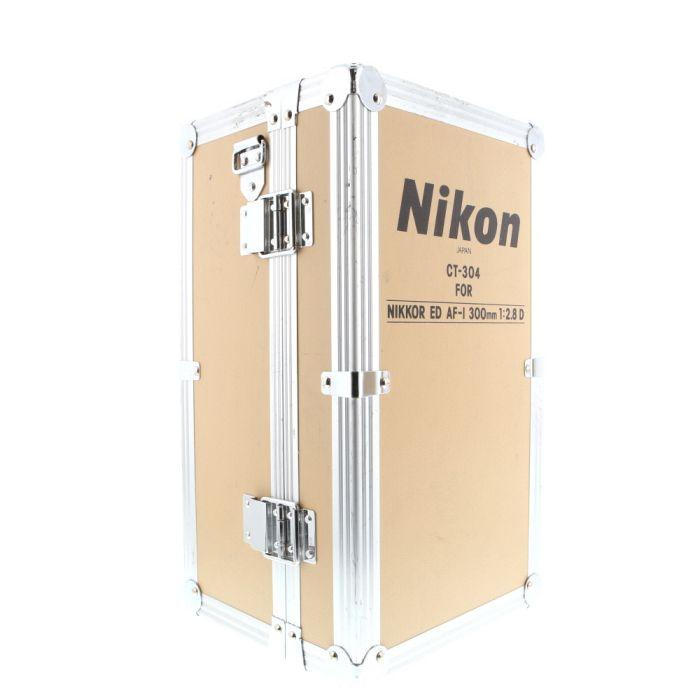 Nikon CT-304 Lens Case (for 300mm f/2.8 D AF-I)
