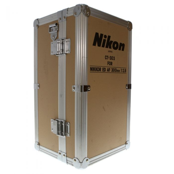 Nikon CT-303 Lens Case (for 300mm f/2.8 ED IF)