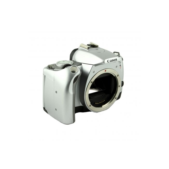 Canon EOS Rebel TI Date 35mm Camera Body