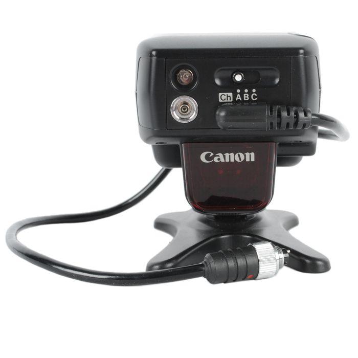 Canon Wireless Control LC-3 (EOS 1/A2/A2E/T90)