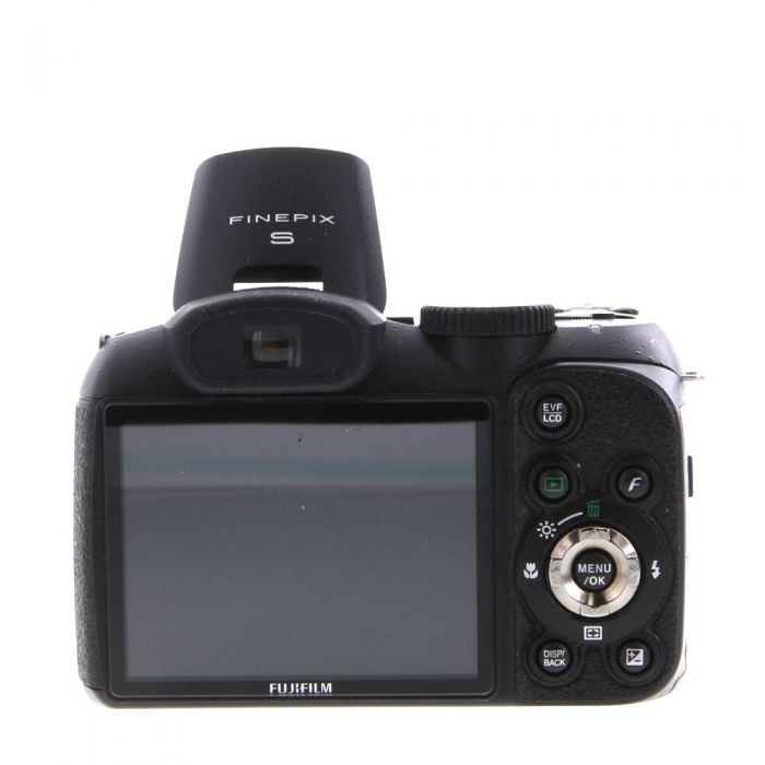 Fujifilm FinePix S1800 Digital Camera {12.2 M/P}