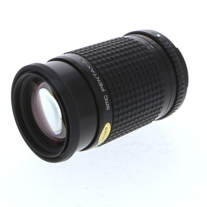 Pentax 200mm F/4 SMC A Lens For Pentax 645 System {58}