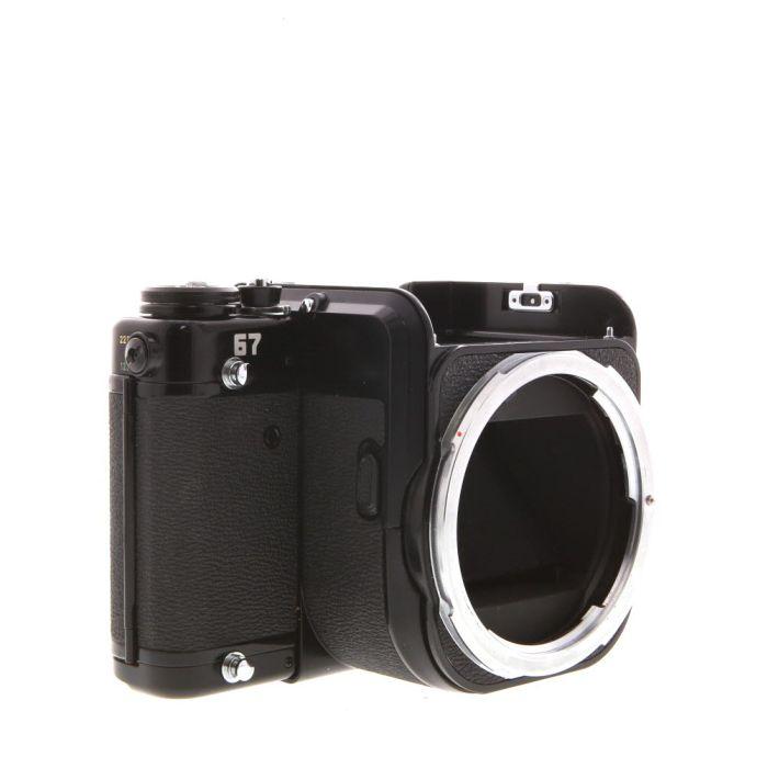 Pentax 67 Medium Format Camera Body