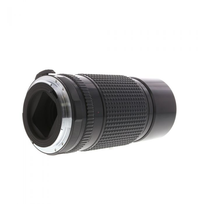 Pentax 300mm F/4 SMC Late Lens For Pentax 6X7 Series {82}
