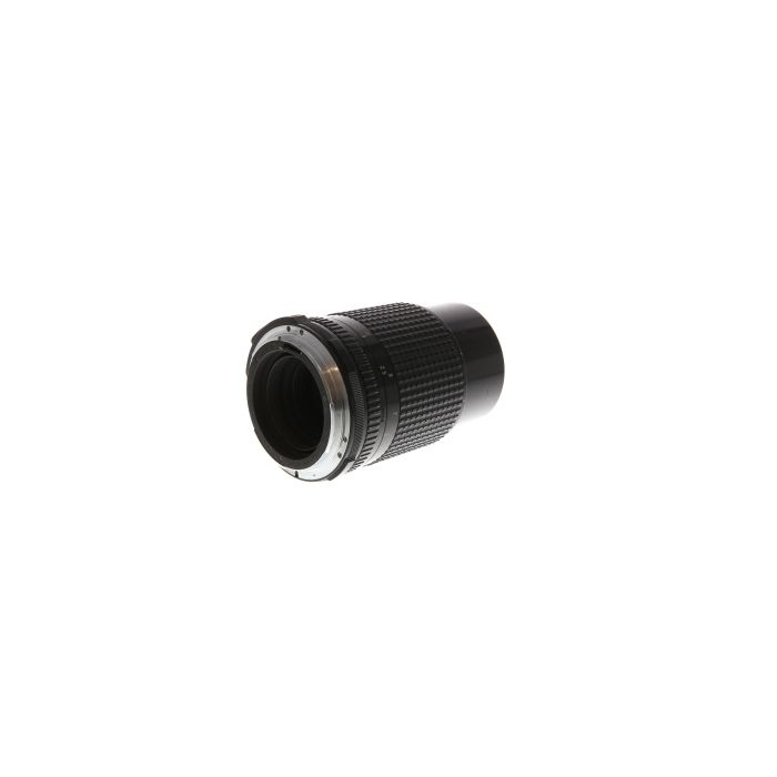 Pentax 200mm F/4 SMC Late Lens For Pentax 6X7 Series {77}