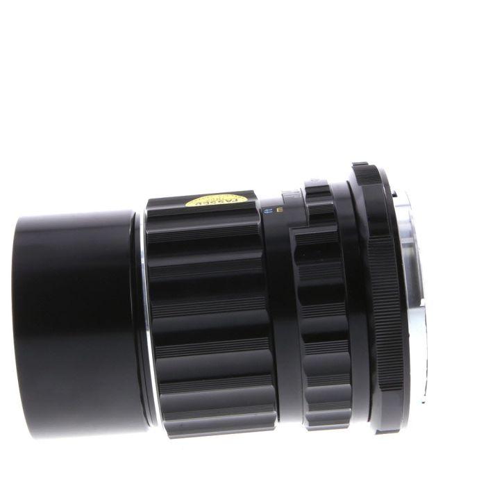 Pentax 200mm F/4 SMC Lens For Pentax 6X7 Series {77}