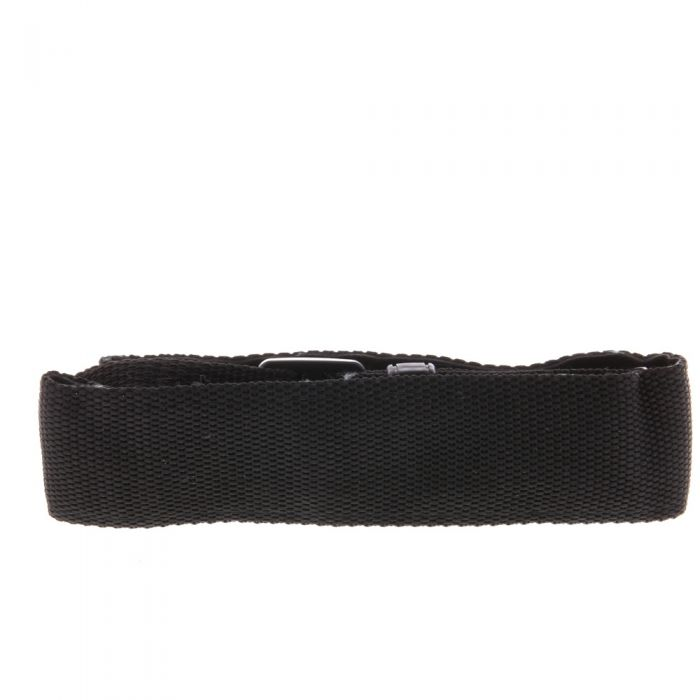 Pentax Neck Strap Black Fiber