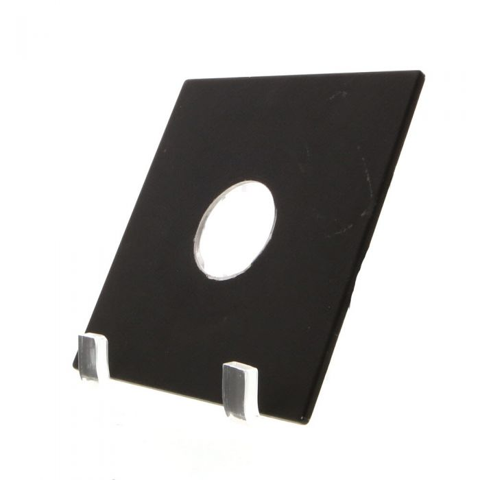Sinar 4X5 42 Hole (Rough Cut) Lens Board