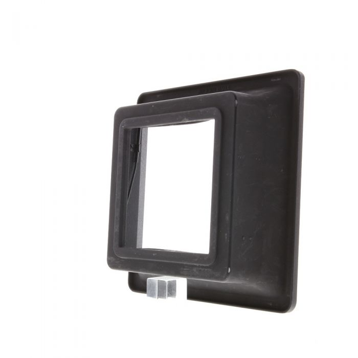 Toyo View 4X5 Recessed Adapter To Accept Graphic Press Boards
