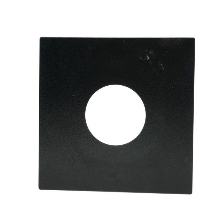 Horseman 4X5 54 Hole Lens Board