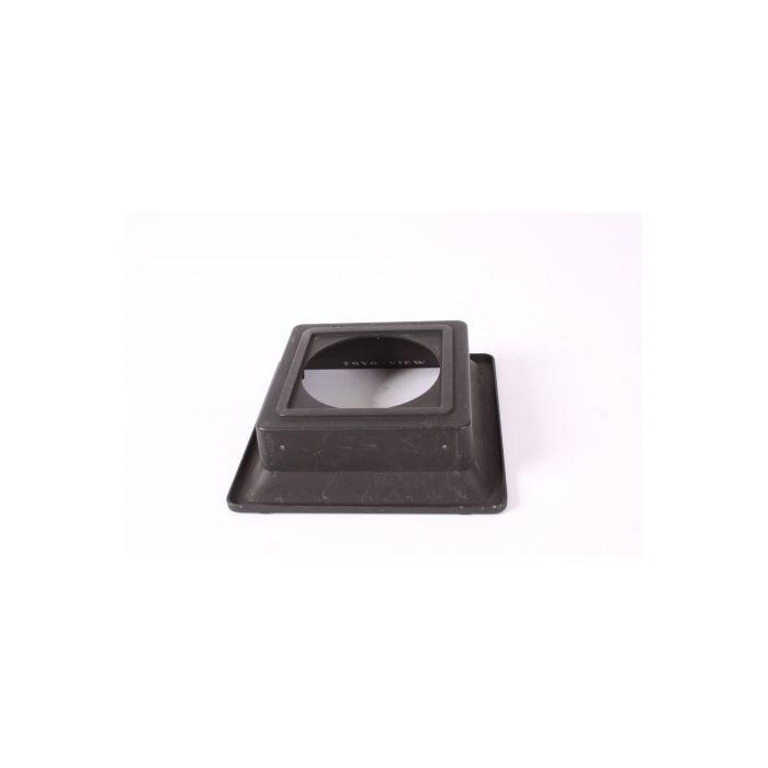 Linhof Adapter 4X5 Tech IV/V/M To Toyo 158 SQ Lens Board