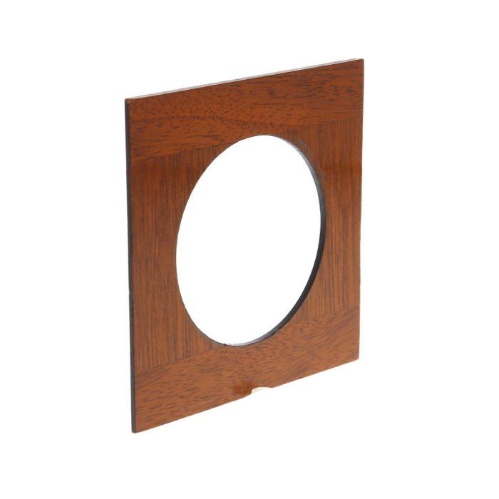 Zone VI Classic (4X4) Wisner 66 Hole Lens Board