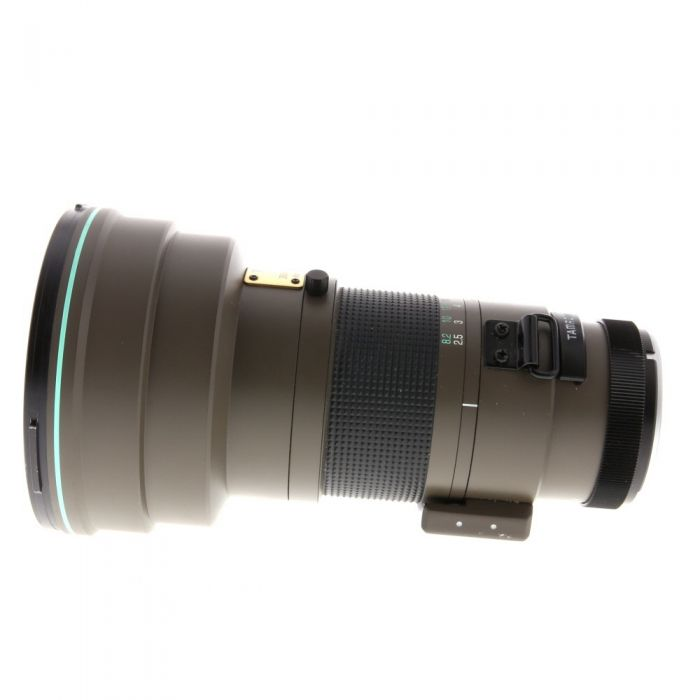 Tamron SP 300mm f/2.8 LD IF (60B Green) Lens (Requires Adaptall Mount) {43}