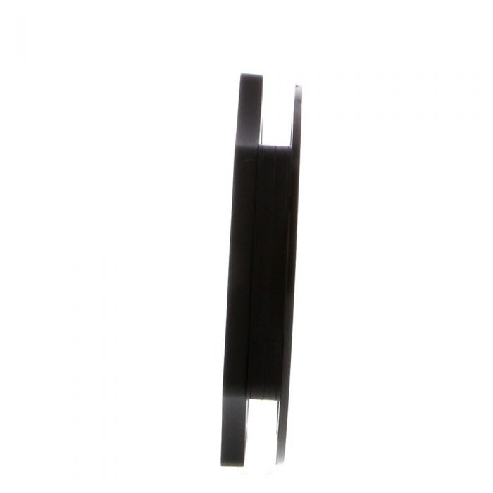 LEE Filters 100mm Push-On Filter Holder for LEE 100mm Wide Filters (FK100) with 82mm Adapter